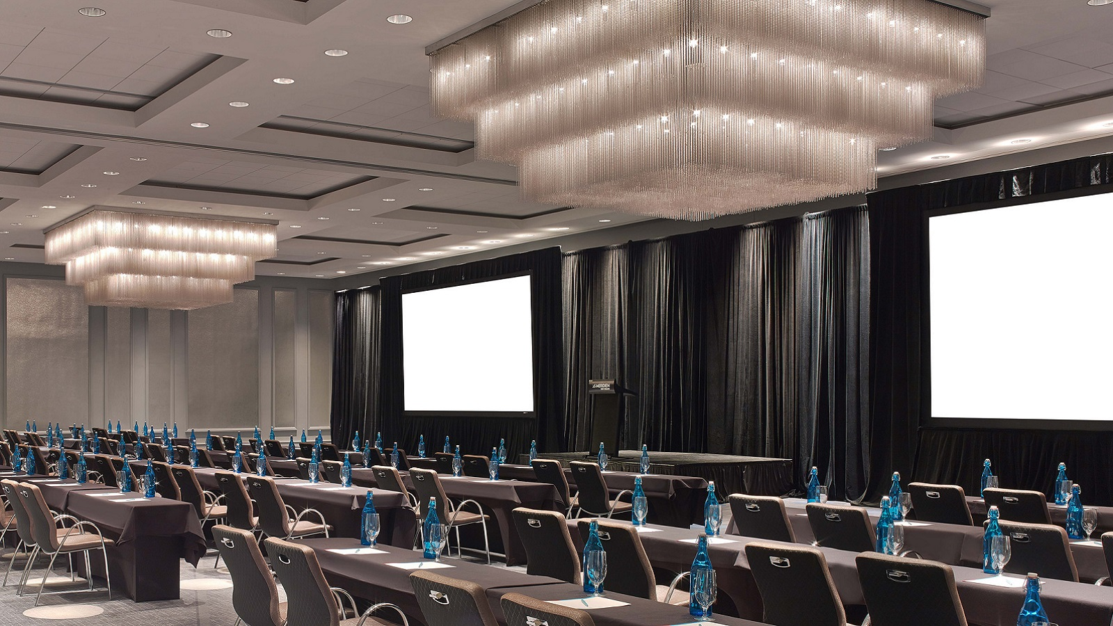New Orleans Hotel Meeting Rooms